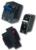 LEG66-1-62-10.0-01-V by AIRPAX / SENSATA