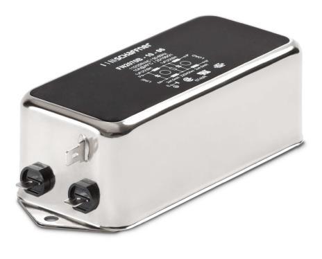 FN2070-6-06 by SCHAFFNER EMC