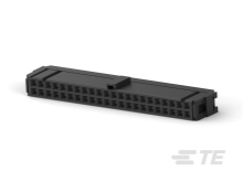 1-1658622-3 by TE Connectivity / AMP Brand