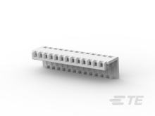 1-643075-4 by TE Connectivity / AMP Brand