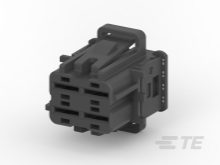 1534404-1 by TE Connectivity / AMP Brand