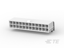 2-1586042-4 by TE Connectivity / AMP Brand