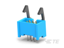 2-1761608-1 by TE Connectivity / AMP Brand