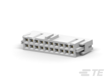 2-215882-0 by TE Connectivity / AMP Brand