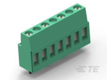 282858-2 by TE Connectivity / AMP Brand
