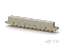 3-1393641-1 by TE Connectivity / AMP Brand