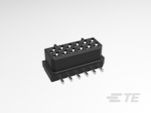 4-175630-6 by TE Connectivity / AMP Brand