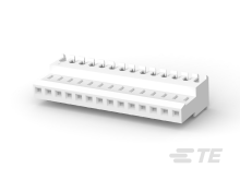 4-640621-4 by TE Connectivity / AMP Brand