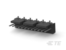 4-647166-2 by TE Connectivity / AMP Brand