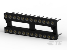 5-1571552-6 by TE Connectivity / AMP Brand