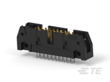 5102156-4 by TE Connectivity / AMP Brand