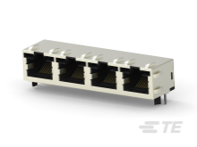5406552-1 by TE Connectivity / AMP Brand
