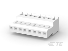 640621-8 by TE Connectivity / AMP Brand
