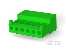 643816-6 by TE Connectivity / AMP Brand