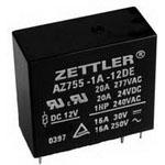 AZ755-1A-12DE by AMERICAN ZETTLER