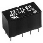 AZ822-2C-24DE by AMERICAN ZETTLER