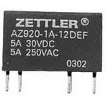 AZ920-1A-12DEF by AMERICAN ZETTLER