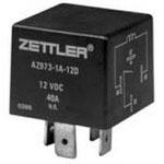 AZ973-1A-12DC1 by AMERICAN ZETTLER