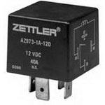 AZ973-1A-12DC2 by AMERICAN ZETTLER