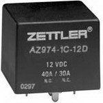 AZ974-1C-12DE by AMERICAN ZETTLER