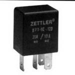 AZ977-1C-6D by AMERICAN ZETTLER