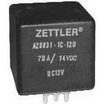 AZ9831-1A-12DD by AMERICAN ZETTLER