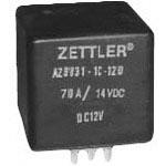 AZ9831-1A-24D by AMERICAN ZETTLER
