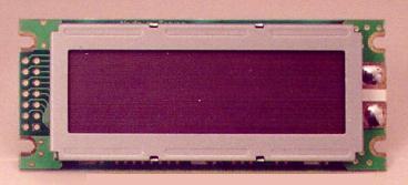 ACM1602E-FL-YBS by AZ DISPLAYS