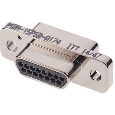 MDM-15PSB-A174 by ITT CANNON