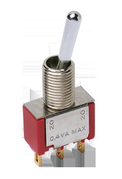 7101SY9AV2QE by C&K COMPONENTS