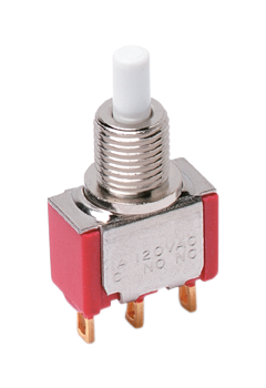 8121MD9AV2GE by C&K COMPONENTS