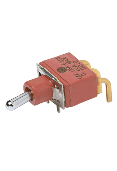 E211MD1AV2BE by C&K COMPONENTS