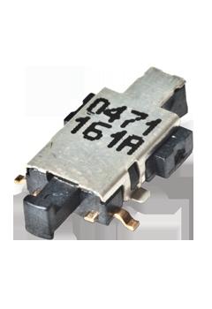 KSM6161LFG by C&K COMPONENTS
