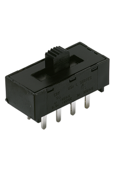 L203021MS12Q by C&K COMPONENTS