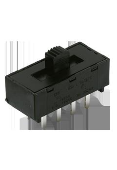 L212142MV02Q2  by C&K COMPONENTS