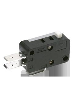 TMCGF5SP0040Y by C&K COMPONENTS
