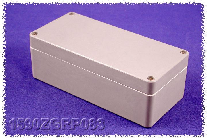 1590ZGRP081 by HAMMOND MFG