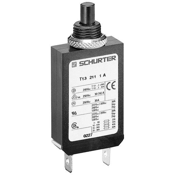 T13-211-15 by SCHURTER