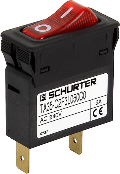 4435.0037 by SCHURTER