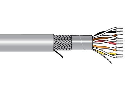 86002-SL005 ALPHA WIRE | Heat Shrink
