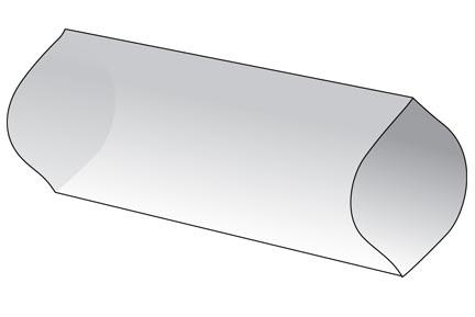 FCLR1/2-CL007 ALPHA WIRE | Heat Shrink