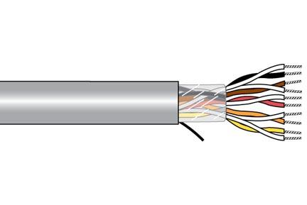 M13130-SL002 ALPHA WIRE | Heat Shrink