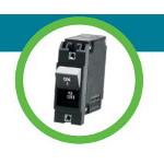 IEG66-1-61-50.0-01-V by AIRPAX / SENSATA