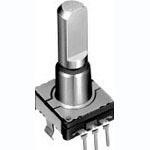 EC11E15244G1 by ALPS ELECTRIC