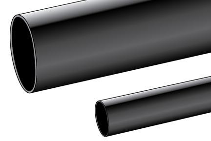 PVC10516-BLACK-1000 by ALPHA WIRE