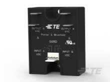 1-1393030-5 by TE Connectivity / AMP Brand