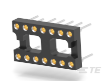 1-1437539-4 by TE Connectivity / AMP Brand