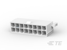 1-1586040-6 by TE Connectivity / AMP Brand