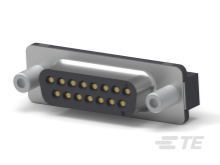 1658566-2 by TE Connectivity / AMP Brand