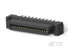 1734101-4 by TE Connectivity / AMP Brand